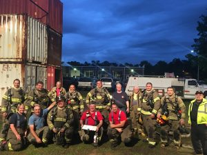 Clarendon County Fire Department | Manning, SC