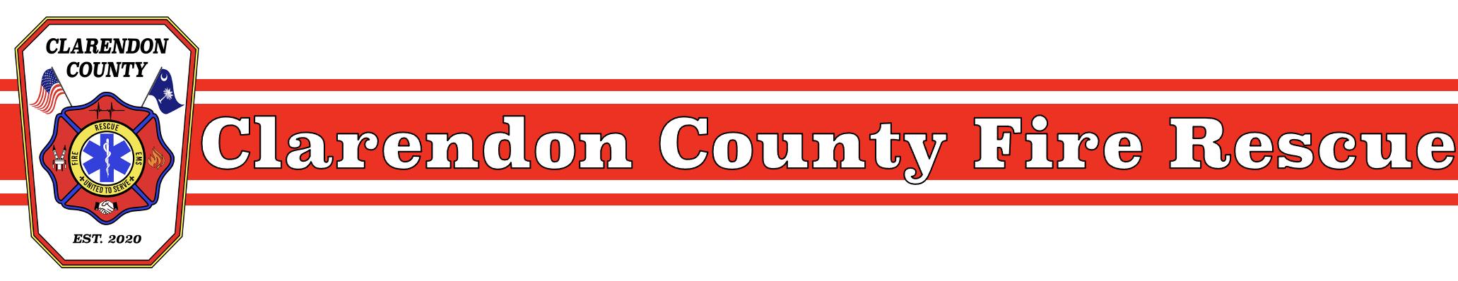 Clarendon County Fire Rescue